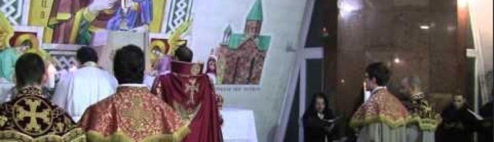 Budapesti Örmény Katolikus Lelkészség
